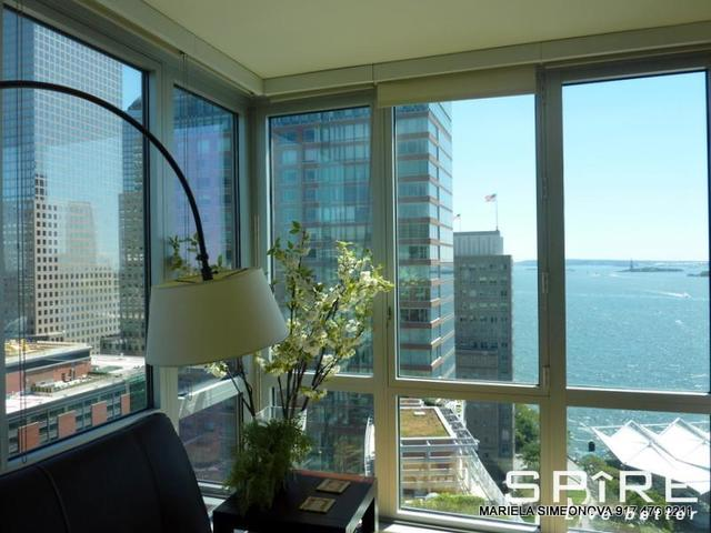 20 River Terrace, Unit 27E Image #1
