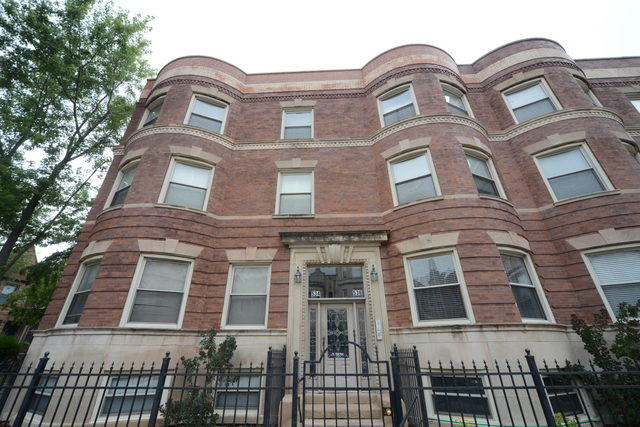 536 East 44th Street, Unit 2 Chicago, IL 60653