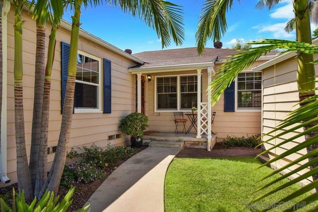 4882 49th Street San Diego, CA 92115