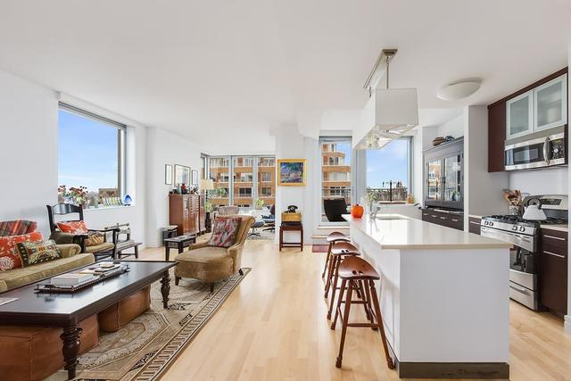 200 West 72nd Street, Unit 19B Image #1