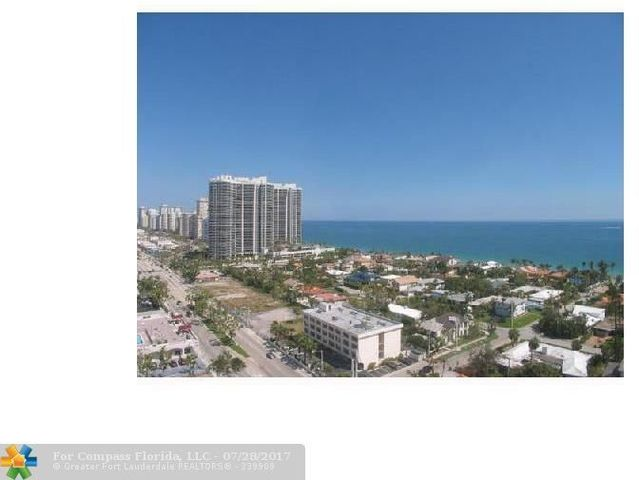 2841 North Ocean Boulevard, Unit 1910 Image #1