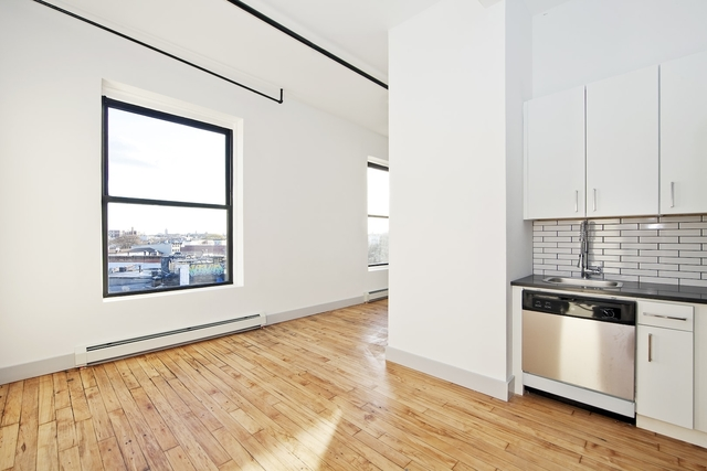 1381 Myrtle Avenue, Unit 2C Image #1
