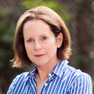 Maryanne Farrell, Agent in NYC - Compass
