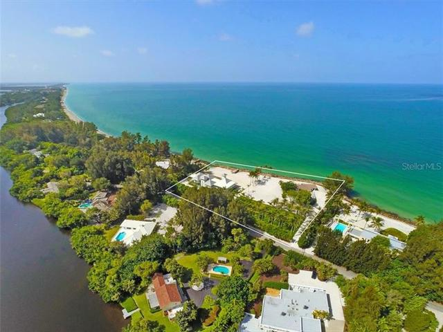 7712 Sanderling Road Sarasota, FL 34242