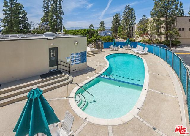 11260 Overland Avenue, Unit 22F Culver City, CA 90230