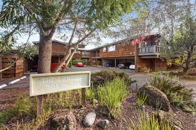 705 South Eliseo Drive Greenbrae, CA 94904