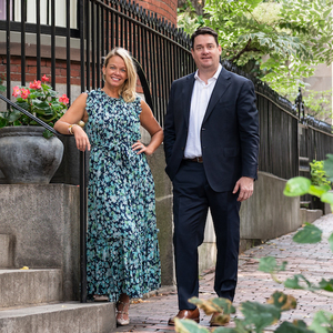 Reig + Losordo,                       Agent in Greater Boston - Compass