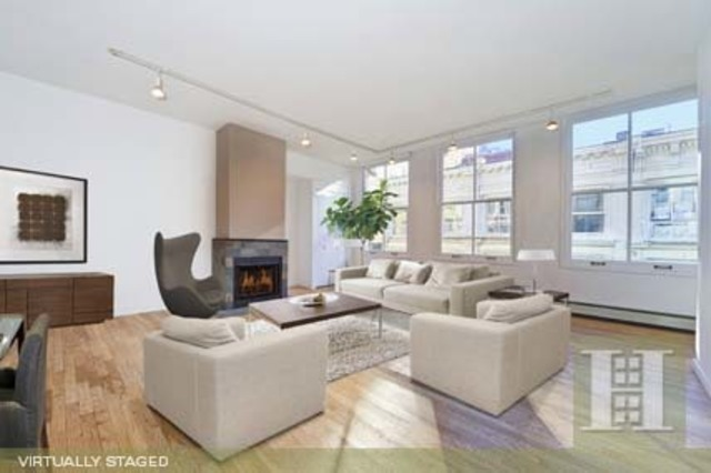 95 Greene Street, Unit 5D Image #1