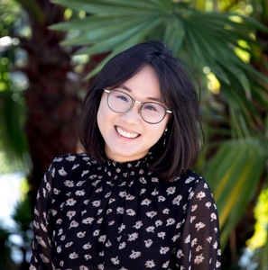 Rui Huang,                     Agent in Los Angeles - Compass