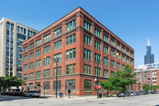 331 South Peoria Street, Unit 201 Chicago, IL 60607