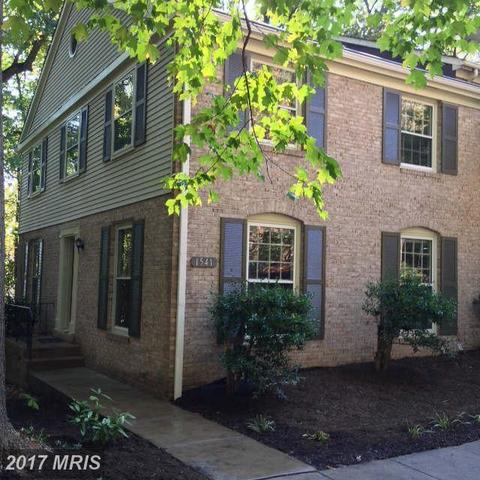 1541 Chatham Colony Court Image #1