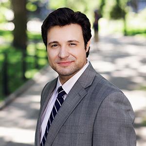 John Fernandez,                     Agent in NYC - Compass