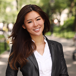 Summer Xu, Agent in NYC - Compass
