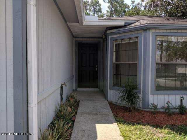 10776 Ironstone Drive South Jacksonville, FL 32246