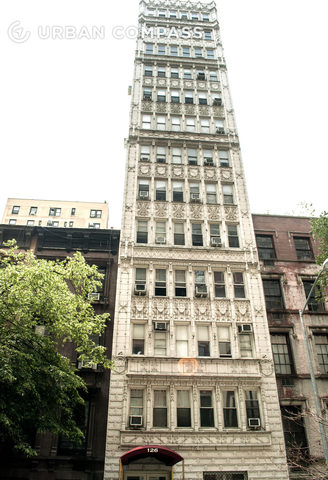 126 West 73rd Street, Unit 7A Image #1