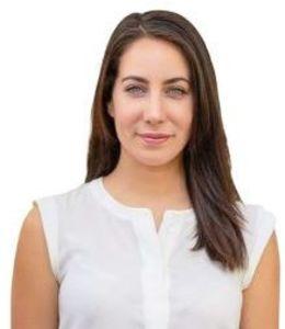 Maggie Gonzalez