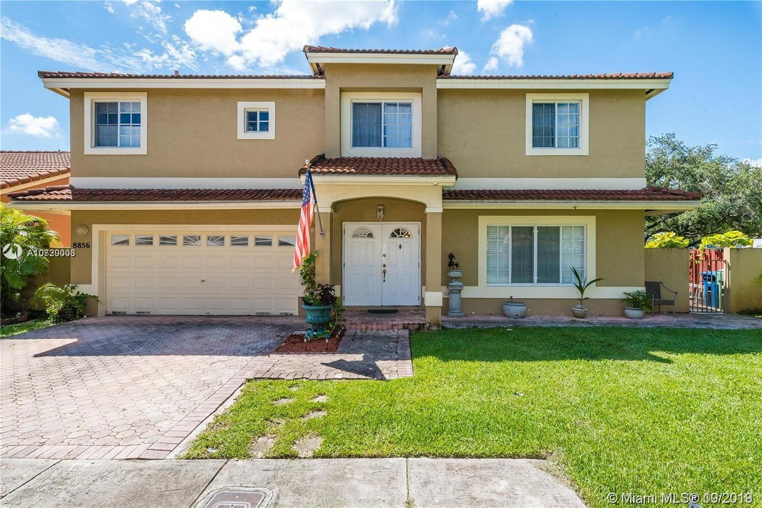 8856 Northwest 188th Street Hialeah, FL 33018