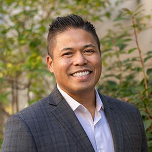 Eric Cui