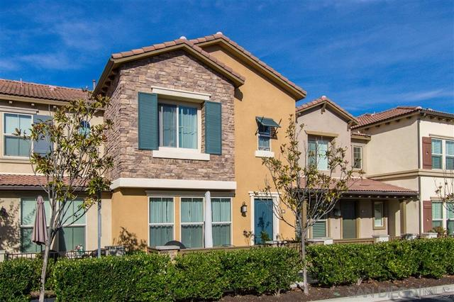 10725 Canyon Grove Trail, Unit 38 San Diego, CA 92130