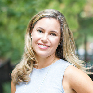 Jessica Hirsch,                     Agent in NYC - Compass