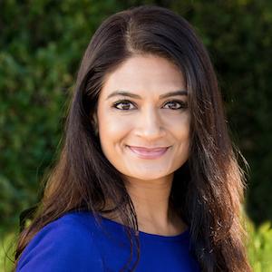 Hina Maheshwari,                       Agent in San Francisco - Compass