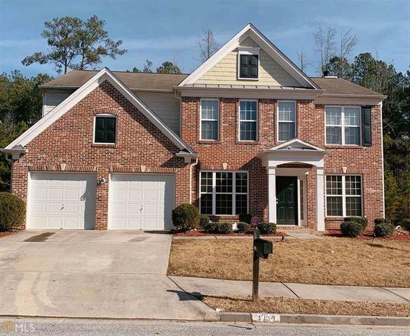 3054 Southwest Dawson Lane, Atlanta, GA 30331 | Compass