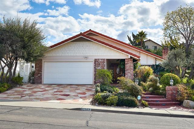 12565 Pacato Circle North San Diego, CA 92128