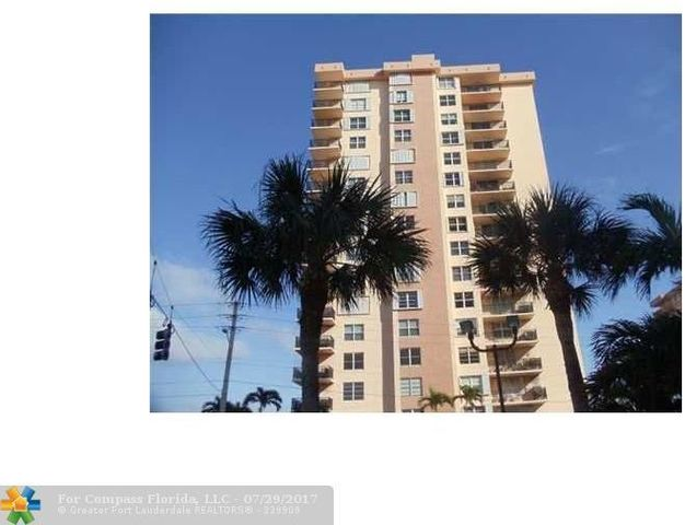 1501 South Ocean Drive, Unit 904 Image #1