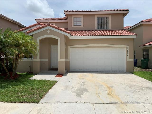15280 Southwest 46th Court Miramar, FL 33027