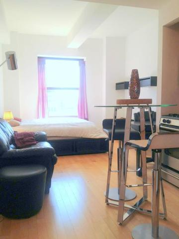 20 West Street, Unit 40D Image #1