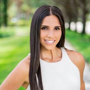 Jillian Roggen, Agent in Miami - Compass