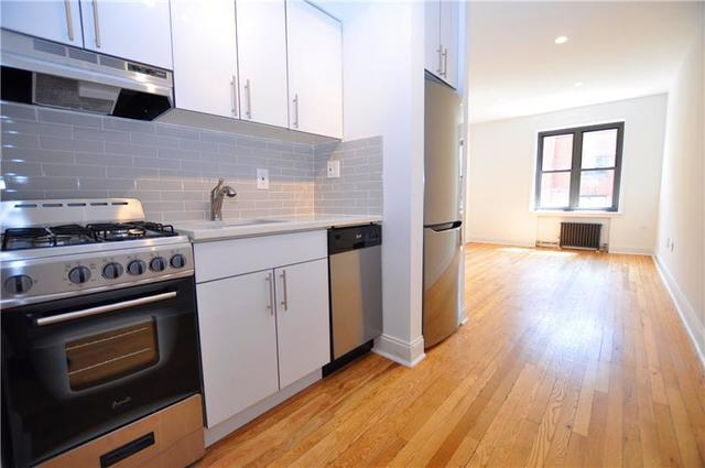 312 West 23rd Street, Unit 4O Image #1