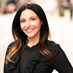 Sharon Nussbaum, Agent in NYC - Compass