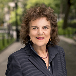 Judith Medwin, Agent in NYC - Compass