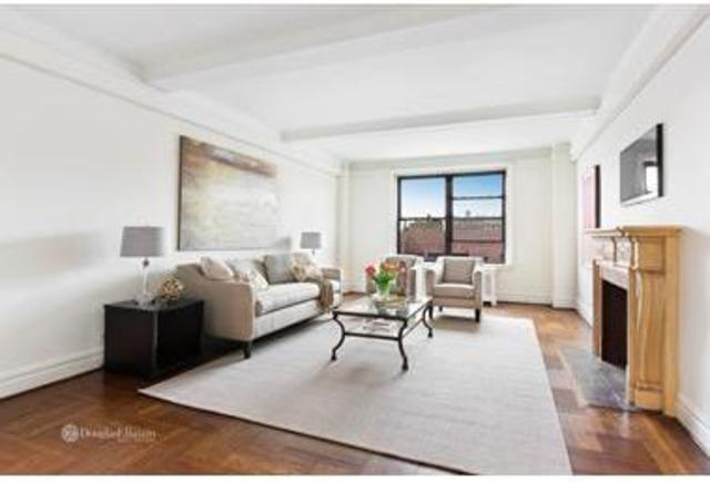 40 West 77th Street, Unit 11E Image #1