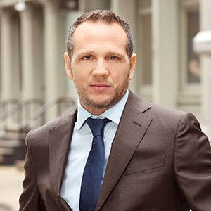 Rodolphe Lombard, Agent in NYC - Compass
