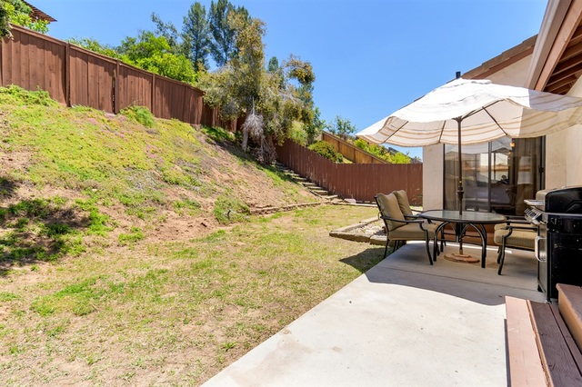 1644 Madrone Glen Escondido, CA 92027