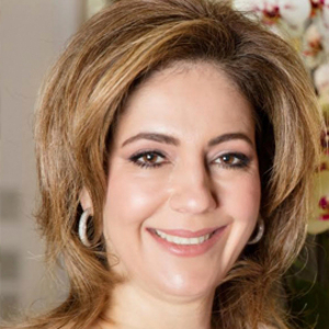 Haleh Mahboubi Gabby, Agent in Los Angeles - Compass
