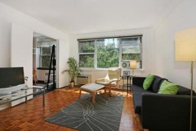 221 East 50th Street, Unit 4C Image #1