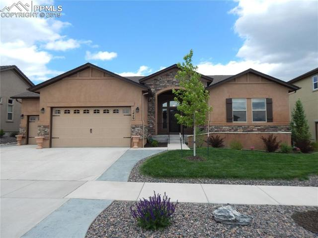 1429 Yellow Tail Drive Colorado Springs, CO 80921