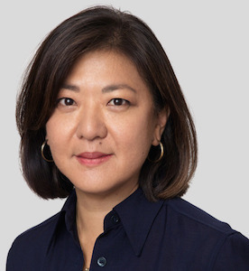 Cindy Miao, Agent in NYC - Compass