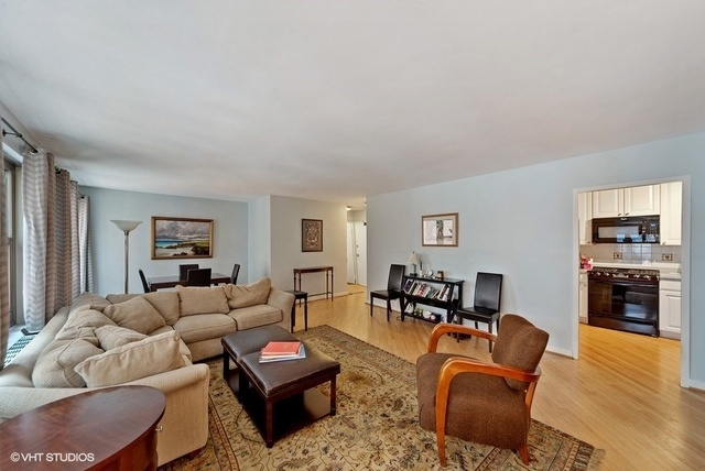 247 East Chestnut Street, Unit 1403 Chicago, IL 60611