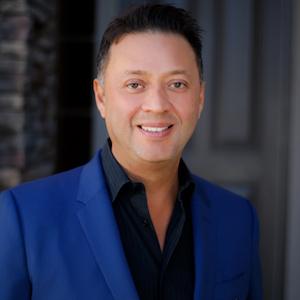 Joe Velasco, Agent in San Francisco - Compass