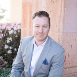David W. Brizendine,                     Agent in Los Angeles - Compass
