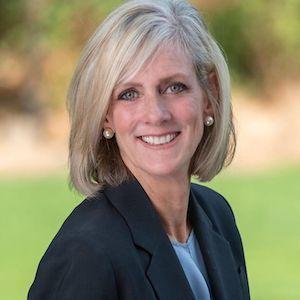 Susan Ward, Agent in San Francisco - Compass