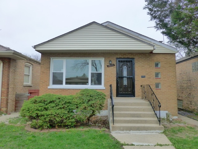 12111 South Laflin Street Chicago, IL 60643