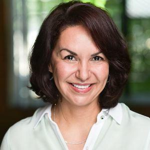 Nilza Rueckert, Agent in Dallas - Compass