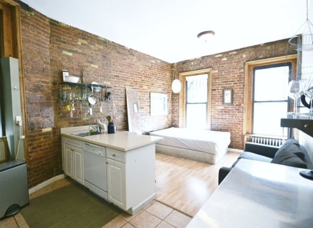 67 East 2nd Street, Unit 12 Image #1