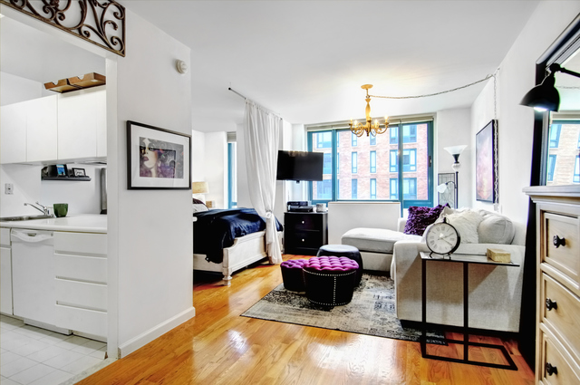 1 Irving Place, Unit U16H Manhattan, NY 10003