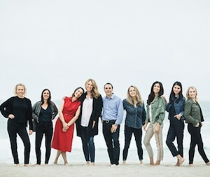 Tiffany Rochelle Group, Agent Team in Los Angeles - Compass
